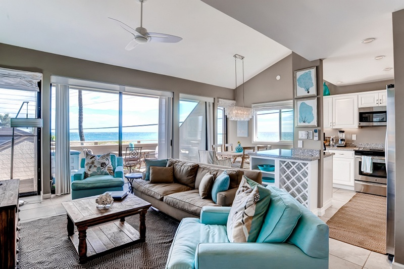 Hawaii Property Interior